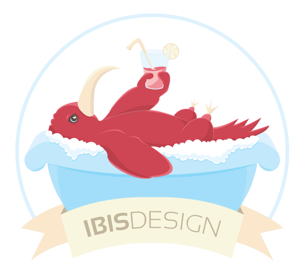 IBIS DESIGN - Fresh. Clean. Creative!